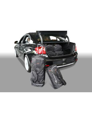 Reistassen set | BMW 3-Serie sedan F30 2012- | Car-bags