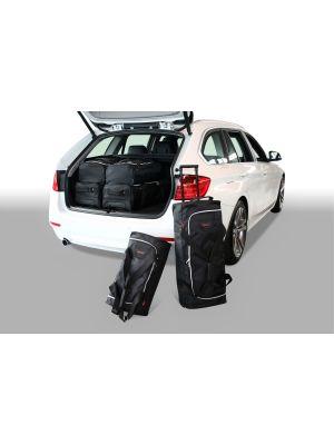 Reistassen set | BMW 3-Serie Touring F31 2012- | Car-bags