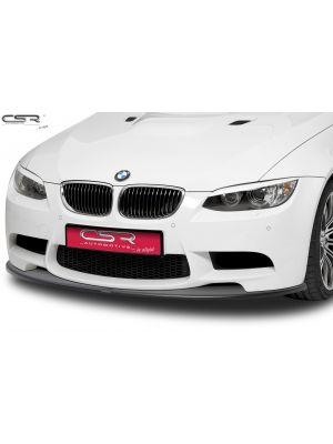 BMW 3er M3 E92/E93 up spoilerzwaard Frontspoiler ABS CSR CSL157