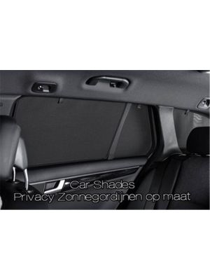 Car Shades set | Jaguar F-Pace 2016- | Privacy & Zonwering op maat