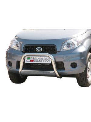 Pushbar | Daihatsu | Terios 10-12 5d suv. | CX / SX / O.F. versie | RVS CE-keur