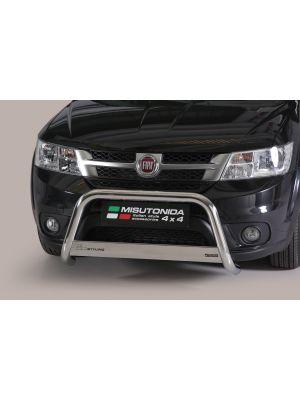 Pushbar | Fiat | Freemont 11- 5d mpv. | RVS CE-keur