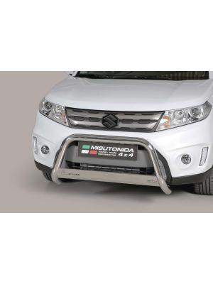 Pushbar | Suzuki | Vitara 15-18 5d suv. | RVS CE-keur