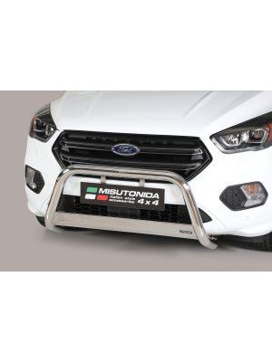 Pushbar | Ford | Kuga 16- 5d suv. | RVS CE-keur