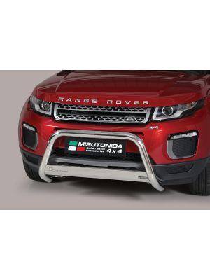 Pushbar | Land Rover | Range Rover Evoque 13- 5d suv. | RVS Facelift CE-keur