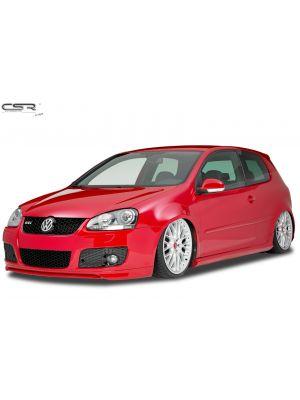 Frontspoiler | Volkswagen Golf 5 | Voor GT / GTI bumper | ED30 Style