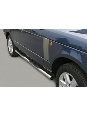 Side Bars | Land Rover | Range Rover 05-09 5d suv. | RVS