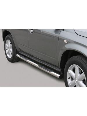 Side Bars | Nissan | Murano 05-08 5d suv. | RVS