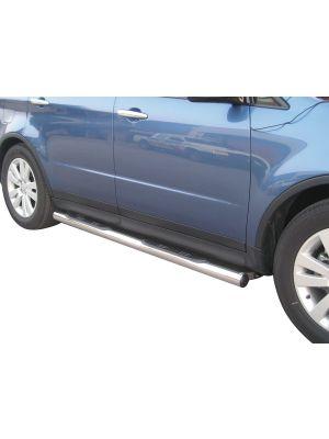 Side Bars | Subaru | Tribeca 08-10 5d suv. | RVS