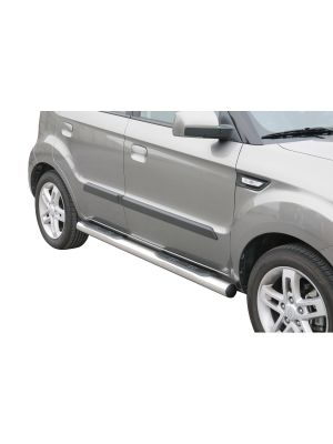 Side Bars | Kia | Soul 09-12 5d hat. / Soul 12-13 5d hat. | RVS