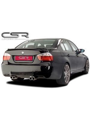 Achterbumper | BMW 3-serie E90 / E90 LCI 2005-2012 | Accessoires optioneel