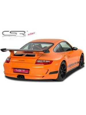 Achterbumper Porsche 911 / 996 Coupe/Cabrio (niet voor GT2.