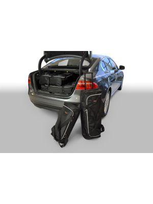 Jaguar XE (X760) 2015-heden reistassenset