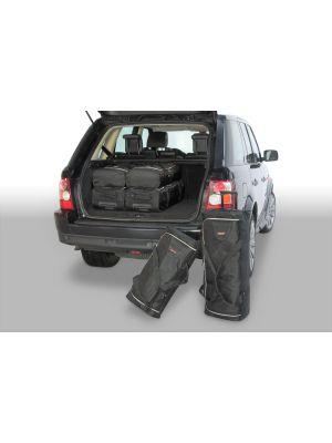Reistassen set | Land Rover Range Rover Sport 2006-2014 suv | Car-bags