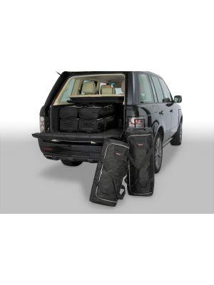 Reistassen set | Land Rover Range Rover 2003-2013 suv | Car-bags