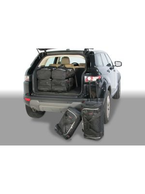 Reistassen set | Land Rover Range Rover Evoque 2011- suv | Car-bags