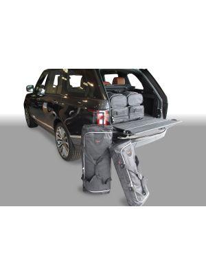 Reistassen set | Land Rover Range Rover 2013- suv | Car-bags