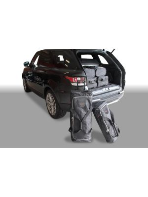 Reistassen set | Land Rover Range Rover Sport 2014- suv | Car-bags
