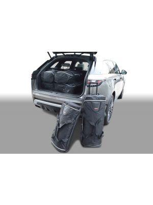 Range Rover Velar 2017-heden Car-Bags reistassenset