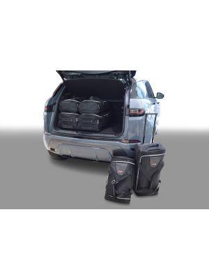 Range Rover Evoque (L551) 2018-heden Car-Bags reistassenset