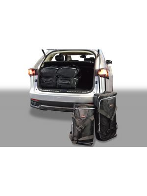 Lexus NX (AZ10) 2015-heden Car-Bags reistassenset