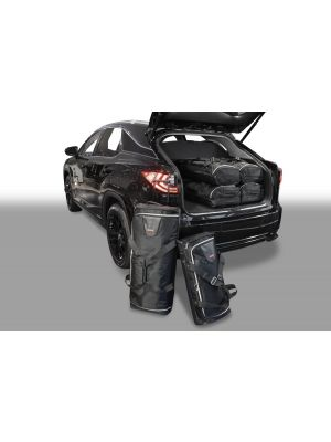 Lexus RX IV (AL20) 2015-heden Car-Bags reistassenset