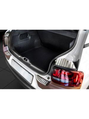 Laadruimte (op achterlicht) bescherming | Citroën C4 Cactus 2014-2018 | RVS Avisa