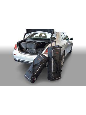 Reistassen set | Mercedes E-Klasse W213 (4D) 2016- | Car-Bags