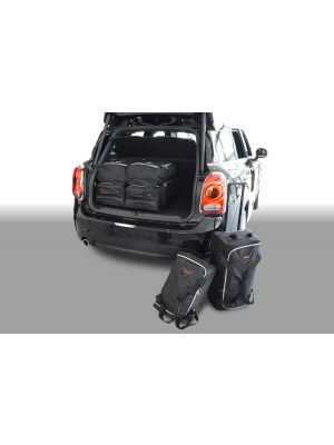 Mini Countryman (F60) 2016-heden Car-Bags reistassenset