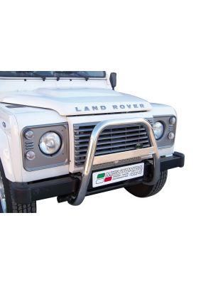 Pushbar | Land Rover | Defender 90 02-07 3d suv. / Defender 90 07-11 3d suv. / Defender 90 11-16 3d suv. / Defender 90 96-02 3d suv. | RVS