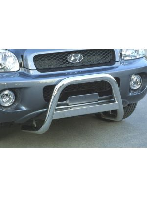 Pushbar | Hyundai | Santa Fe 00-04 5d suv. / Santa Fe 04-07 5d suv. | RVS