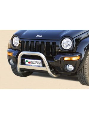 Pushbar | Jeep | Cherokee 01-05 5d suv. / Cherokee 05-08 5d suv. | RVS