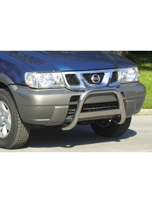 Pushbar | Nissan | Terrano 02-05 5d suv. / Terrano 02-07 3d suv. | RVS