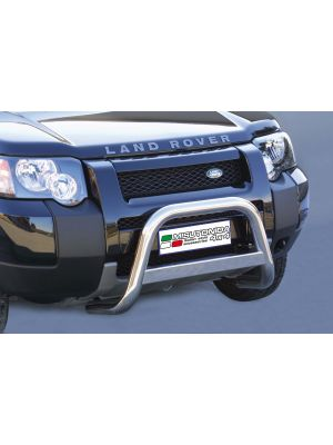 Pushbar | Land Rover | Freelander Hardback 03-07 3d suv. / Freelander Station Wagon 03-07 5d suv. | RVS