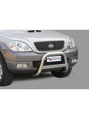 Pushbar | Hyundai | Terracan 04-07 5d suv. | RVS