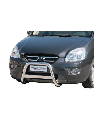 Pushbar | Kia | Carens 06-11 5d mpv. | RVS