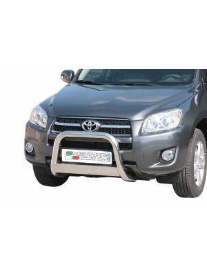 Pushbar | Toyota | RAV4 09-10 5d suv. | RVS CE-keur