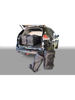 Reistassen set | Nissan X-Trail 2013- | Car-Bags