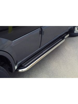 Side Steps / Sidebars | Hyundai Terracan 2001- | RVS