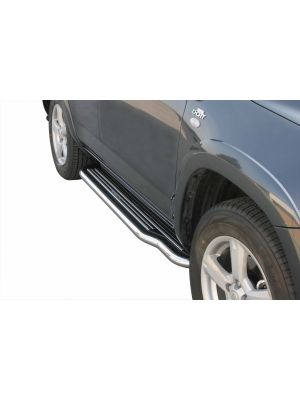 Side Bars | Toyota | RAV4 06-09 5d suv. | RVS
