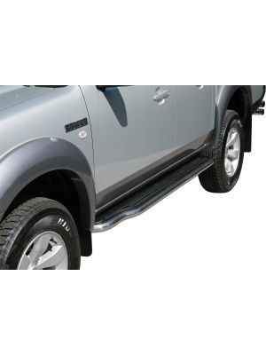 Side Bars | Ford | Ranger 2007-2009 | RVS