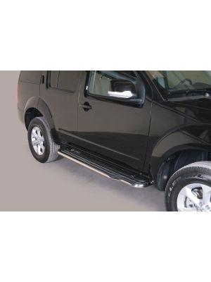 Side Bars | Nissan | Pathfinder 10-14 5d suv. | RVS