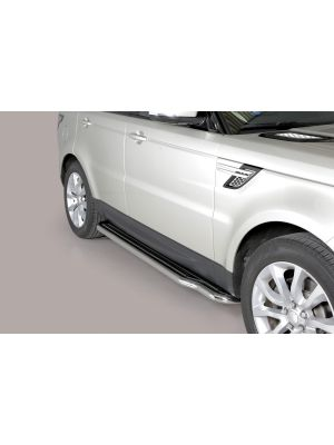 Side Bars | Land Rover | Range Rover Sport 13- 5d suv. | RVS