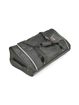 Reistassen | Car Bags | Polestar 2 2020- 5d hatchback | Kofferruimte voor