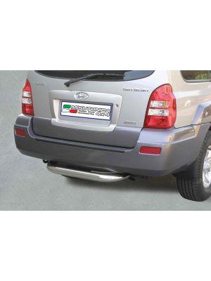 Rear Bar   Hyundai   Terracan 04-07 5d suv.   RVS