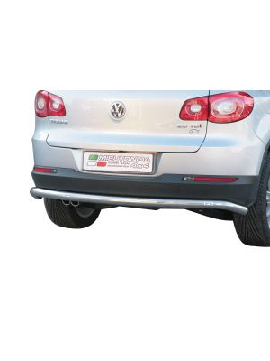 Rear Bar | Volkswagen | Tiguan 07-11 5d suv. | RVS