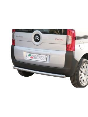 Rear Bar | Citroen | Nemo Multispace 09-13 5d mpv. | RVS
