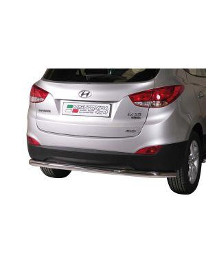 Rear Bar   Hyundai   Hyundai   ix35 10-13 5d suv. / ix35 13-15 5d suv.   RVS