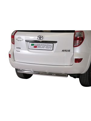 Rear Bar | Toyota | RAV4 10-13 5d suv. | RVS
