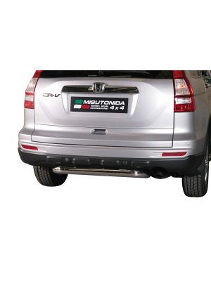 Rear Bar   Honda   CR-V 10-12 5d suv.   RVS
